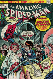 Amazing Spider-Man (The) (1963) -131- Aunt May --Marrying Dr. Octopus?