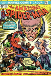 Amazing Spider-Man (The) (1963) -138- Madness Means the Mindworm!