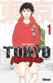 Tokyo Revengers -1- Tome 1
