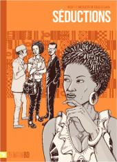Mille mystères d'Afrique / Séductions