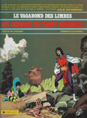 Le vagabond des Limbes -4b1985- Les démons du temps immobile