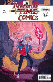 Adventure Time Comics (2016) -25- Adventure Time Comics