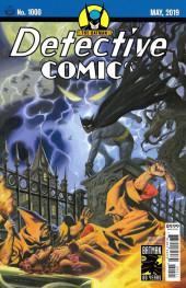 Detective Comics (1937), période Rebirth (2016) -10001930's- Special Issue