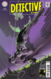 Detective Comics Vol 1 suite, Rebirth (1937) -1000E- detective Comics #1000 Special Issue