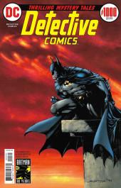 Detective Comics Vol 1 suite, Rebirth (1937) -1000F- Detective Comics #1000 Special Issue
