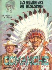 Comanche -2b1980- Les guerriers du désespoir