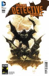 Detective Comics (1937), période Rebirth (2016) -10002010's- Special Issue