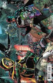 Detective Comics (1937), période Rebirth (2016) -1000K- Special Issue