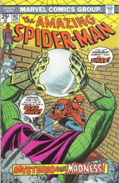 Amazing Spider-Man (The) (1963) -142- Mysterio Means Madness!