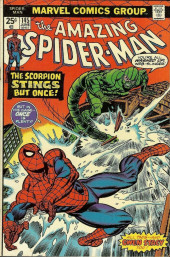 Amazing Spider-Man (The) (1963) -145- The Scorpion Stings But Once!