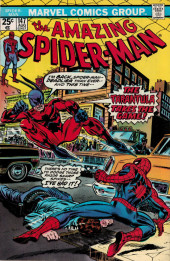 Amazing Spider-Man (The) (1963) -147- The Tarantula Takes the Game!