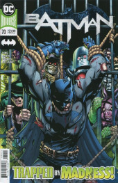 Batman Vol.3 (DC Comics - 2016) -70- The Fall and the Fallen, Part One
