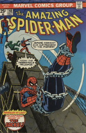 Amazing Spider-Man (The) (1963) -148- The Shattering Secret of the Jackal!