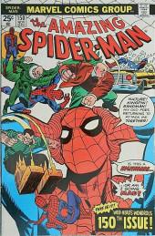 Amazing Spider-Man (The) Vol.1 (Marvel comics - 1963) -150- Spider-Man...or Spider-Clone?