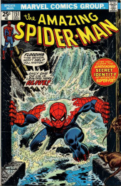 Amazing Spider-Man (The) (1963) -151- Skirmish Beneath the Streets!