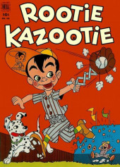 Four Color Comics (Dell - 1942) -415- Rootie Kazootie