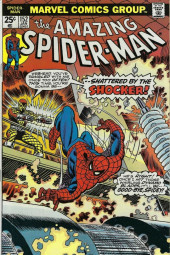Amazing Spider-Man (The) (1963) -152- Shattered By the Shocker!