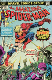Amazing Spider-Man (The) (1963) -153- The Deadliest Hundred Yards!