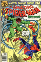 Amazing Spider-Man (The) Vol.1 (Marvel comics - 1963) -157- The Sandman Always Strikes Twice!