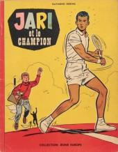 Jari -1- Jari et le Champion
