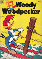 Four Color Comics (Dell - 1942) -416- Walter Lantz Woody Woodpecker