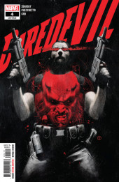 Daredevil Vol. 6 (Marvel comics - 2019) -4- Know fear - Part 4