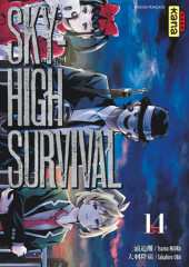 Sky-High Survival -14- Tome 14