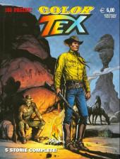 Tex (Color) -10- Il mescalero senza volto e altre storie