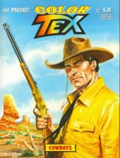 Tex (Color) -11- Cowboys