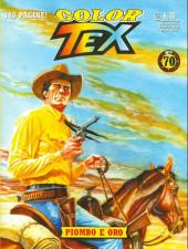 Tex (Color) -13- Piombo e oro