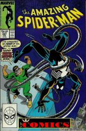 Amazing Spider-Man (The) Vol.1 (Marvel comics - 1963) -297- I'll Take Manhattan!