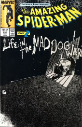 Amazing Spider-Man (The) (1963) -295- Life In The Mad Dog Ward Part 2