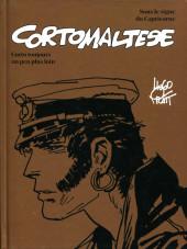 Corto Maltese (Intégrales en coffret) -INT2c- Sous le signe du capricorne - corto toujours un peu plus loin