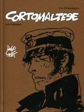 Corto Maltese (Intégrales en coffret) -INT3c- Les celtiques - les Éthiopiques