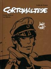 Corto Maltese (Intégrales en coffret) -INT4c- Fable devenise - corto maltese en sibérie