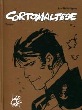 Corto Maltese (Intégrales en coffret) -INT6c- Tango - les helvétiques