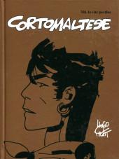 Corto Maltese (Intégrales en coffret) -INT7c- Mü, la cité perdue