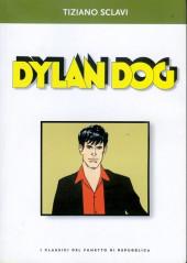 Classici del fumetto di Repubblica (I) -5- Dylan dog