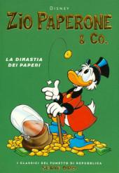 Classici del Fumetto di Repubblica (I) - Serie Oro -3- Zio Paperone & Co.