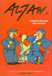 Classici del Fumetto di Repubblica (I) - Serie Oro -29- Altan - cronache dal bel paese