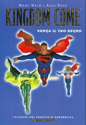 Classici del Fumetto di Repubblica (I) - Serie Oro -30- Kingdom come