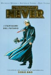 Classici del Fumetto di Repubblica (I) - Serie Oro -33- Nathan never