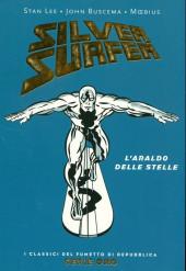 Classici del Fumetto di Repubblica (I) - Serie Oro -36- Silver surfer