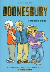 Classici del Fumetto di Repubblica (I) - Serie Oro -39- Doonesbury