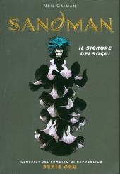 Classici del Fumetto di Repubblica (I) - Serie Oro -48- Sandman - il signore dei sogni