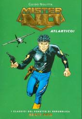 Classici del Fumetto di Repubblica (I) - Serie Oro -65- Mister No - Atlantico!