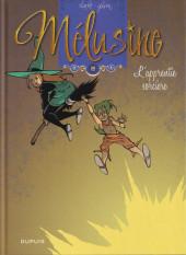 Mélusine -15a2014- L'apprentie sorcière