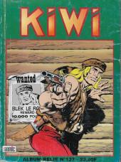 Kiwi -Rec137- Album N°137 (du n°513 au n°515)