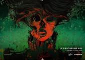 (Catalogues) Éditeurs, agences, festivals, fabricants de para-BD... - Delcourt/Soleil - 01 2019 - Le programme