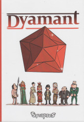 Dyamant